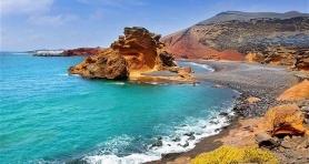 Co powiecie na Wyspy Szczęśliwe? Pod taka nazwą niegdyś znane były Wyspy Kanaryjskie. Zastygłe