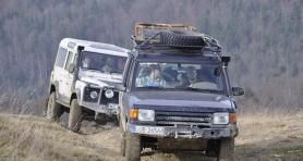 Kilka fotek z długiego weekendu w Karpatach