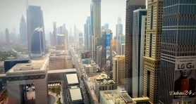 Zapraszamy  do Dubaju
