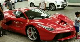 Incentive Travel Dubaj. Kolejna realizacja w Dubaju