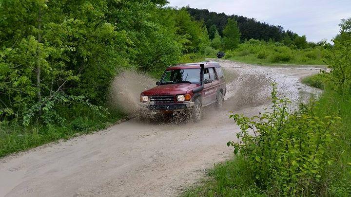 Impreza 4x4 Kazimierz Dolny