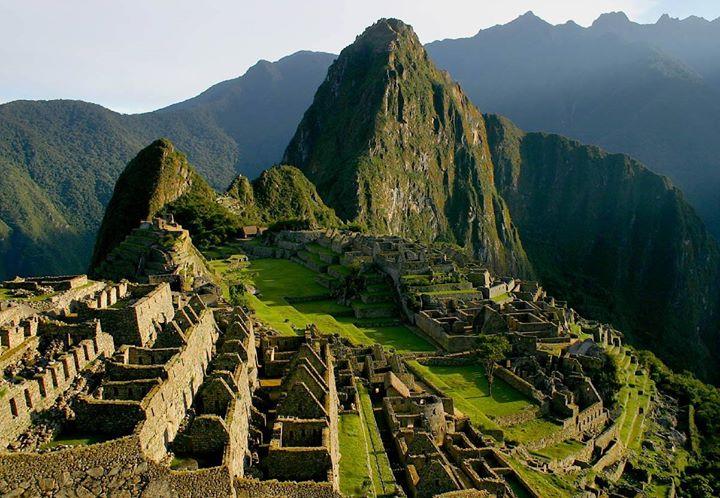 Peru 01.03-15.03.2014.. mamy bilety w dobrej cenie ! Wyprawa motocyklowa połączona z trekkingiem n