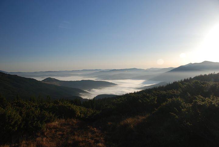 Kolejny wyjazd za nami. Tym razem piękne Karpaty Ukraińskie na długo pozostaną w naszych wspomni
