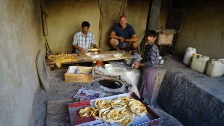 Zdjecia z Leh. Kolejna udana wyprawa w Himalaje.