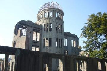 Japonia - od Osaki po Hiroszimę