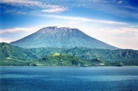Indonezja - czy to Jawa czy to sen...