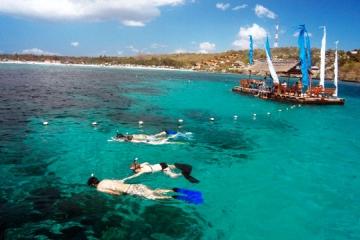 Indonezja: Lembok, Gili i Lembongan - wśród dziewiczych wysp