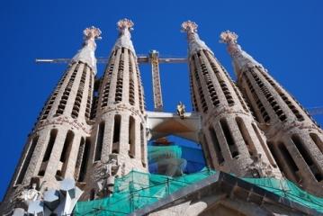 Barcelona - poznaj uroki Katalonii!