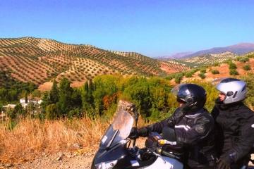 Portugalia motocyklem - poczuj radość z jazdy!