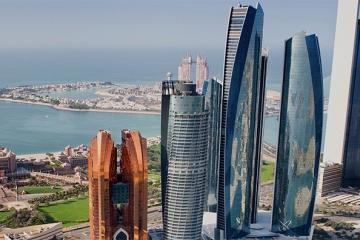 Dubaj i Abu Dhabi - podróż do magicznych miast
