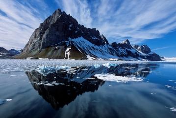 Spitsbergen - tydzień na krańcu Północy!