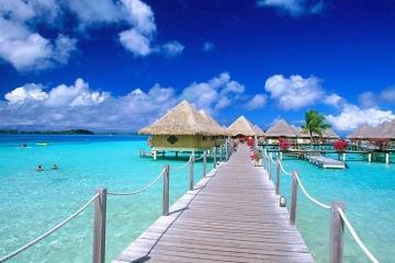 Bali - zaczarowana wyspa