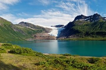 Norwegia - w krainie fiordów