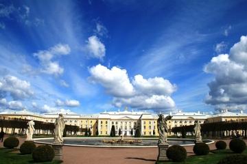 St Petersburg - Wenecja Północy