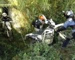 Portugalia motocyklem - poczuj radość z jazdy! - Dzień 4