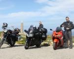 Portugalia motocyklem - poczuj radość z jazdy! - Dzień 5