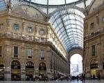 Włochy, Mediolan - wyjazd do miasta mody, sporu, architektury - Dzień 3 - Duomo i La Scala