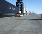 Spitsbergen - tydzień na krańcu Północy! - Dzień 1