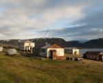 Spitsbergen - trekking przez tundrę w Arktyce - Dzień 3-5