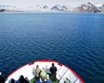 Spitsbergen - trekking przez tundrę w Arktyce - Dzień 9