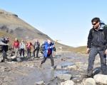 Spitsbergen - Brama Arktyki - Dzień 3