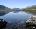Norwegia - w krainie fiordów - Dzień 1