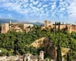 Hiszpania - Andaluzja na motocyklach! - Dzień 6
