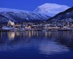 Norwegia - safari na skuterach śnieżnych - Dzień 3