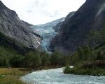 Norwegia - w krainie fiordów - Dzień 6