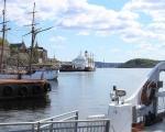 Norwegia - w krainie fiordów - Dzień 8