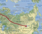 Jezioro Bajkał - perła Syberii - Dzień 1 KIERUNEK SYBERIA !