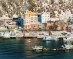 Jezioro Bajkał - perła Syberii - Dzień 3 LISTWIANKA