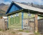 Jezioro Bajkał - perła Syberii - Dzień 6 ARSZAN
