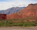 Argentyna i Chile - motocyklowa podróż na koniec świata! - Dzień 6