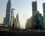 Dubaj - 4 dniowy wyjazd incentive - Dzień 1 - Przylot do Dubaju