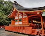 Japonia - Kraj Wschodzącego Słońca - Dzień 4