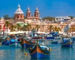 Malta - Śródziemnomorska Księżniczka - Dzień 2 Trwaj Przygodo!