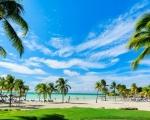 Słoneczna Kuba na wyciągnięcie ręki - Dzień 4 - Miasteczko Cienfuegos, zaokrętowanie na katamaranie
