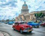 Słoneczna Kuba na wyciągnięcie ręki - Dzień 5-9 Rejs katamaranem