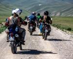 Gruzja nietypowo - wyprawa motocyklowa (8 dni) - 1 Przylot do Kutaisi