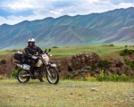 Gruzja nietypowo - wyprawa motocyklowa (8 dni) - 3 Mestia - Kutaisi