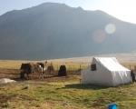 Bezdroża Kirgistanu na czterech kołach. Ośmiodniowa wyprawa 4x4 - Dzień 1 Przylot z Warszawy do Biszkeku