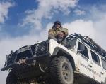 Bezdroża Kirgistanu na czterech kołach. Ośmiodniowa wyprawa 4x4 - Dzień 5 Rabat - Naryn, 115 km, 100% asfaltem
