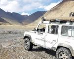 Bezdroża Kirgistanu na czterech kołach. Ośmiodniowa wyprawa 4x4 - Dzień 6 Narym - Tosol - Tamga