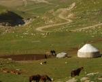 Bezdroża Kirgistanu na czterech kołach. Ośmiodniowa wyprawa 4x4 - Dzień 7 Tamga - Karakol