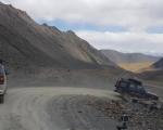Bezdroża Kirgistanu na czterech kołach. Ośmiodniowa wyprawa 4x4 - Dzień 8 Karakol - cholpon Ata 170 km, 70% asfalt, 30% off road
