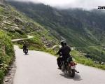 Z Polski do Gruzji w 10 dni - wyprawa one way na BMW F800GS - Dzień 9 Kayseri (TU) – Trabzon (TU) (552 km)