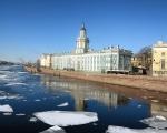St Petersburg - Wenecja Północy - Dzień 1
