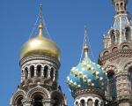 St Petersburg - Wenecja Północy - Dzień 2