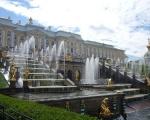 St Petersburg - Wenecja Północy - Dzień 4
